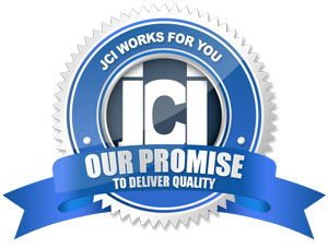 JCI Quality Promise Seal